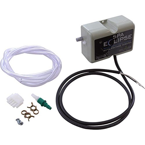DEL Ozone Hot Tub and Spa Eclipse CD Ozone Generator - ECS-1RPAM2-U