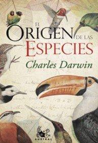 El origen de las especies par Darwin