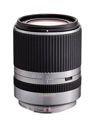 Tamron 14-150mm f/3.5-5.8 DI-III Lens for Micro Four Thirds