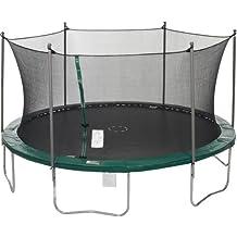 Sportspower 15-Feet Trampoline with Enclosure