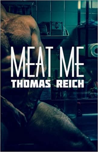 Meat Me (German Edition)