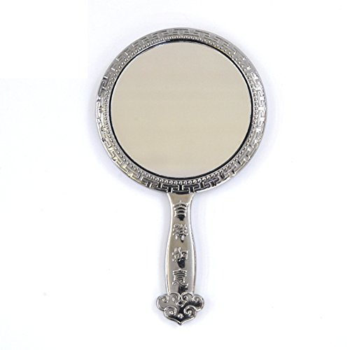 Silver mirror/ keep a mirror/Millipede reunion in the mirror/ gold-plated silver mirror-C lovely
