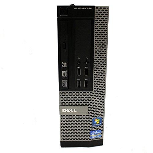 Dell OptiPlex i3 2120 Certified Refurbishd