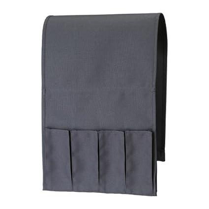 Amazoncom Ikea Flort Remote Control Pocket Black Home Kitchen