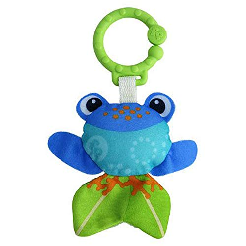 (Fisher Price Swing Replacement Toy (X7340 Rainforest Friends Deluxe))