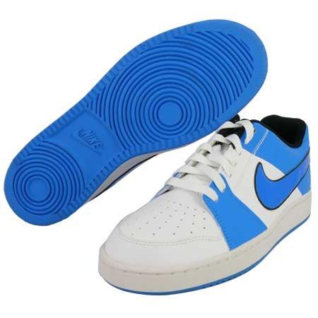 Nike Men's Zoom Rev TB Basketball Shoes Red/Metallic Silver-White (922048-600) (10)