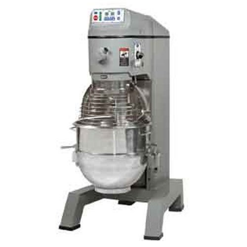 Planetary Floor Model Mixer (Globe SP62P Planetary Pizza Mixer 60 qt. floor model (2) fixed-speeds)