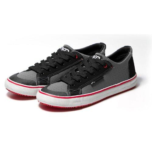 Red Grey Zhik Shoes SHOE20 2017 Amphibious ZKGs rUnIq0XIf