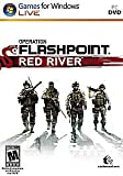 OPERATION FLASHPOINT: RED RIVER-NLA