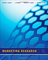 Marketing Research, 11th Edition