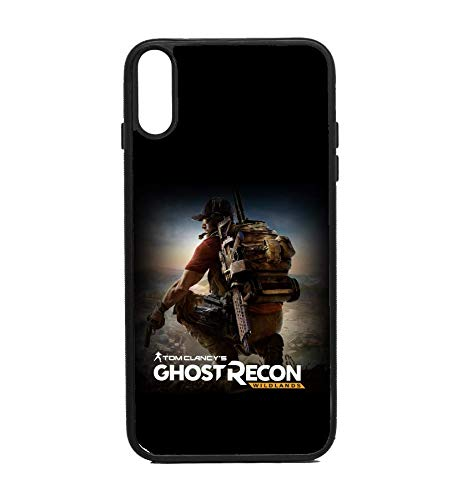 Phone Case Tom Clancys for iPhone Xs