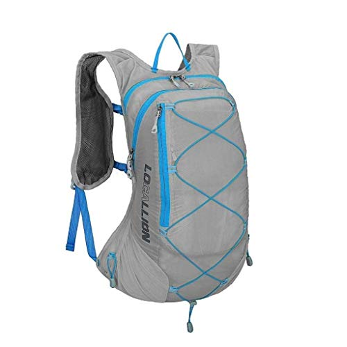 YJLGRYF Trekking Rucksacks Leisure Sports Bag Outdoor Backpack Cross-Country Bike Pack for Outdoor Hiking (Color : D)