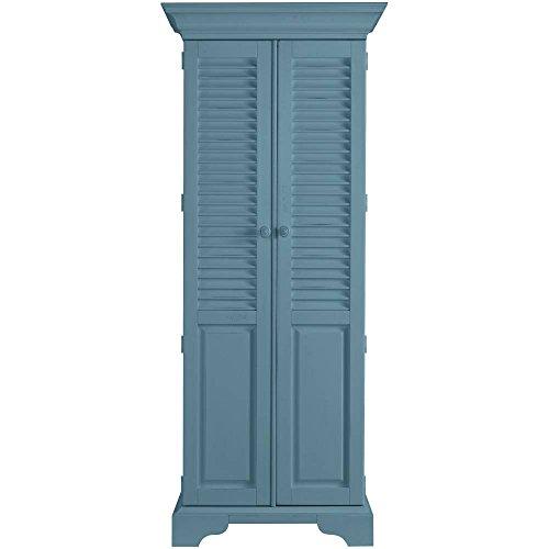 Stanley Furniture 829-C3-14 Coastal Living Cottage Summerhouse Utility Cabinet
