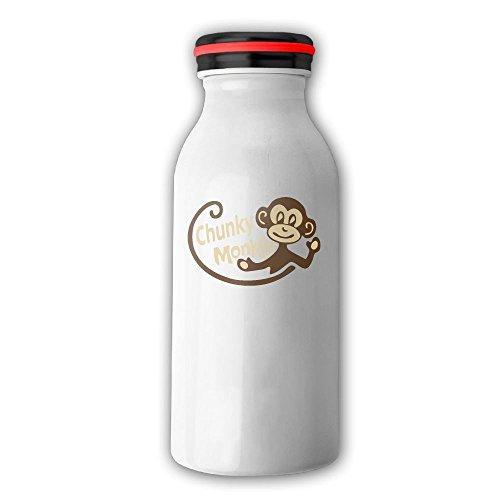 7YUYU-ZHE CHUNKY MONKEY Stainless Milk Cup