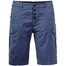 Glo-Story Men's Bermuda Shorts
