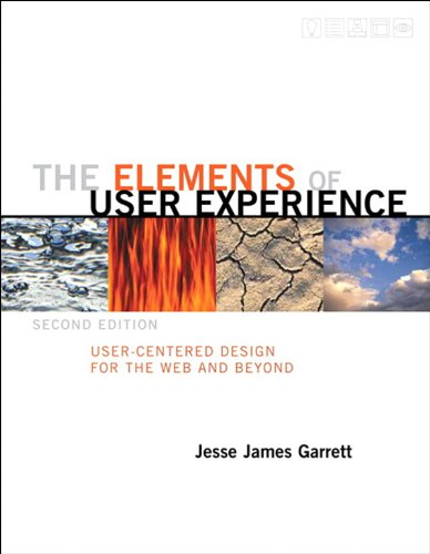 The Elements of User Experience: User-Centered Design for the Web and Beyond (2nd Edition) (Voices That Matter) (Interaction Design Beyond Human Computer Interaction Ebook)