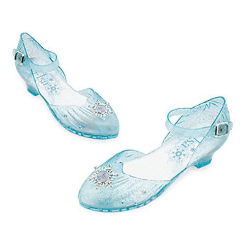 Disney Elsa Light up Shoes for Girls