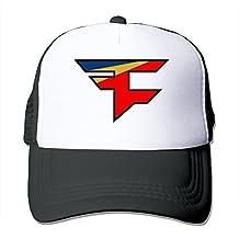 Faze Clan Mesh Cap Trucker Cap Hat
