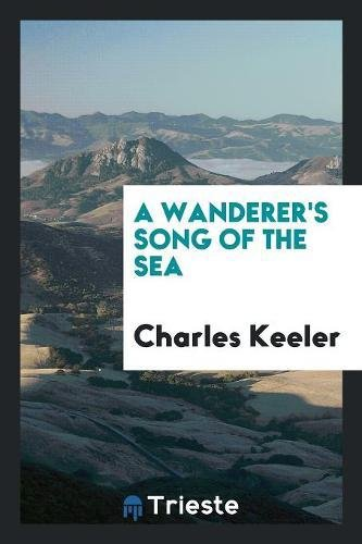 A Wanderer's Song of the Sea pdf epub