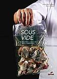 capa de Sous Vide. Manual Para Cocção em Baixa Temperatura