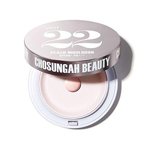 - Chosungah22 Milky Wet Powder Peach Moolboon Cream 16g SPF50+PA+++