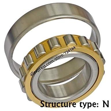 Length: - RN 417 - Ochoos 85x210x52 mm Cylindrical Roller Bearings NJ417 NU417 N417 NF417 RN417 NUP417 8521052 E EM M C3 ECP C4 MA J NUP417E