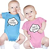 Nursery Decals and More Funny Onsies for Twin