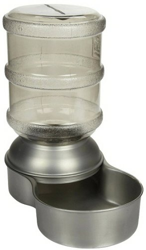 dog water dispenser 5 gallon