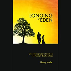 Longing for Eden Audiobook