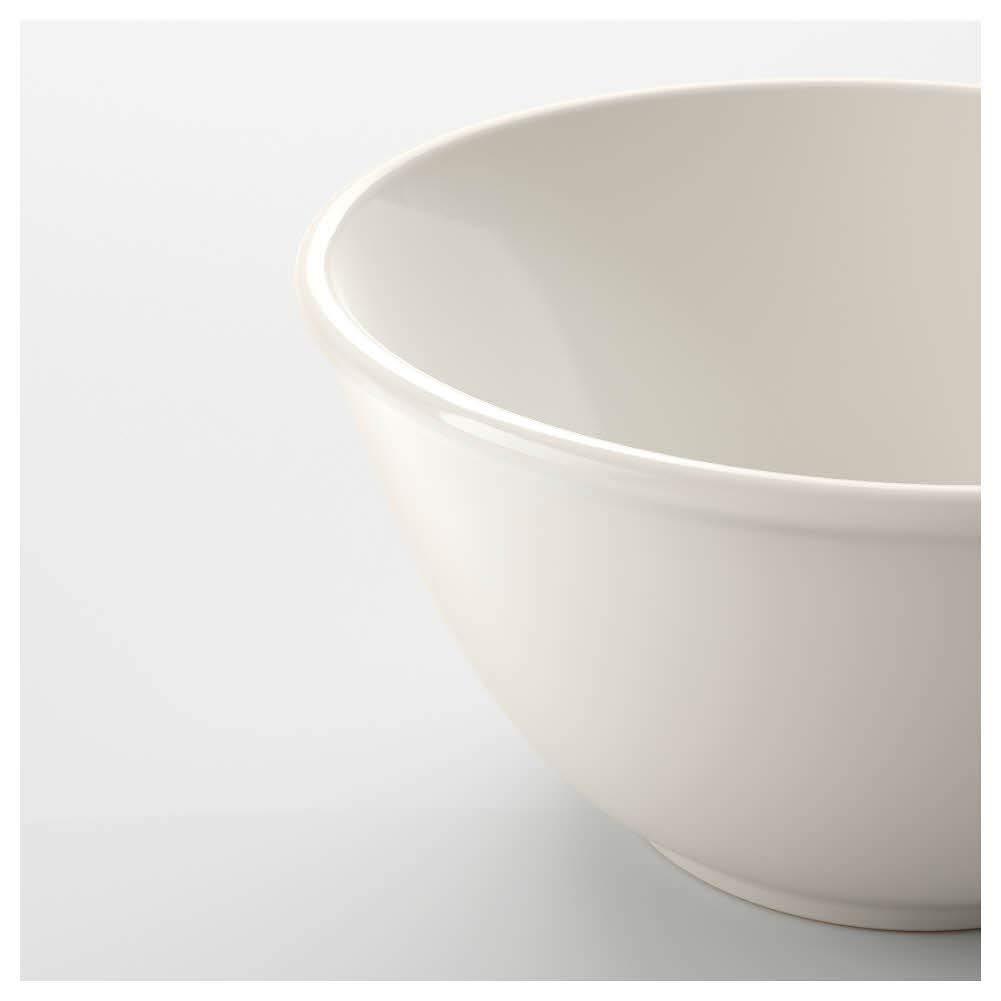 VARDAGEN Bowl Off-White