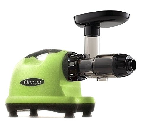 Omega J8006 Nutrition Center masticating Dual-stage Juicer Juice Extractor (Omega Juicer Centrifugal compare prices)