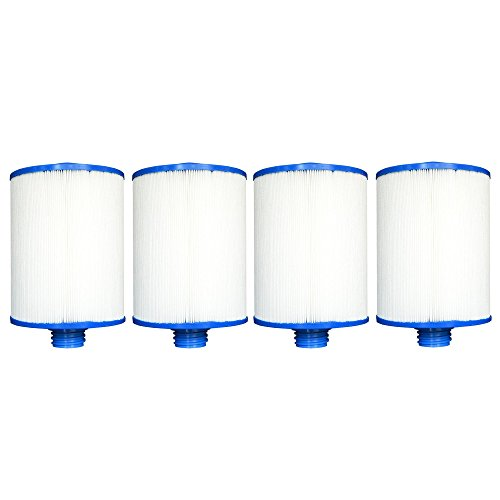 - Replacement Filter Cartridge for Waterway Front Access Skimmer - 4 Pack