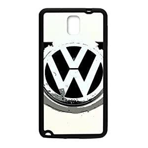 Happy VW sign fashion cell phone case for Samsung Galaxy Note3