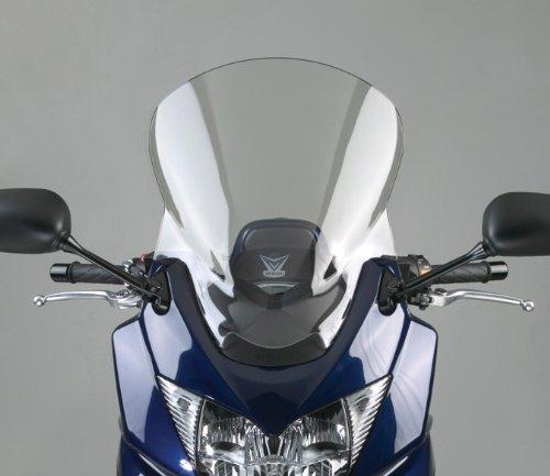 National Cycle V-Stream Windshield Light Tint for Suzuki Bandit 1250