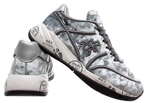 Premiata Premiata Argento 3499 Sneaker Liu Sneaker Liu aw75HWqRW