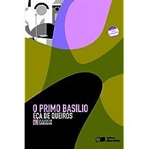 O Primo Basílio - Conforme Nova Ortografia