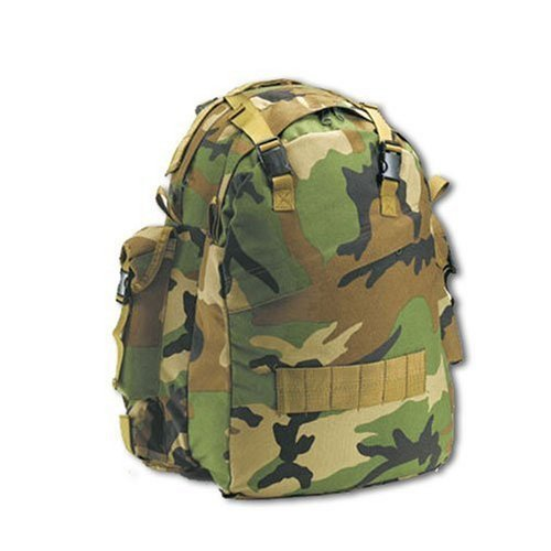 Rothco Special Forces Assault Pack / Backpack CAMO