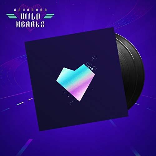 Sayonara Wild Hearts Vinyl Soundtrack gets release date