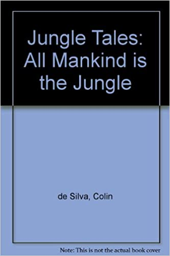 Book Jungle Tales:All Mankind is the Jungle