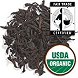 Frontier Natural Products Co-Op Organic Ceylon Tea - High Grown Orange Pekoe 16 oz (453 grams) Pkg