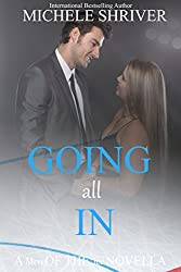 Going all In (Men of the Ice Book 8)