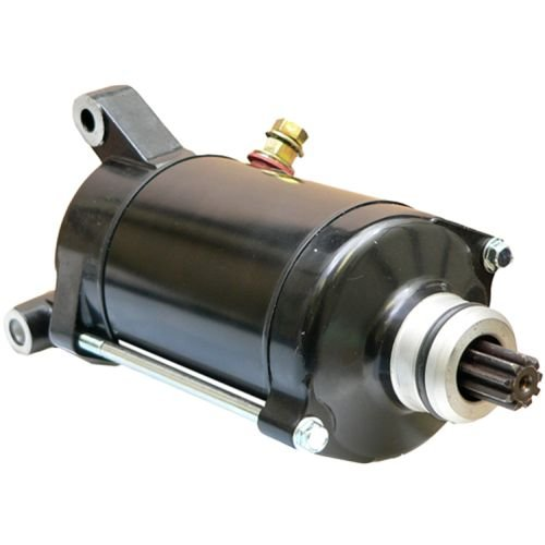 - DB Electrical SMU0174 Starter For Yamaha V-Max Vmax V Max 1200 VMX12 (2004-2007) / VMX1200 (1985-2003) /1FK-81800-10-00, 1FK-81890-00-00
