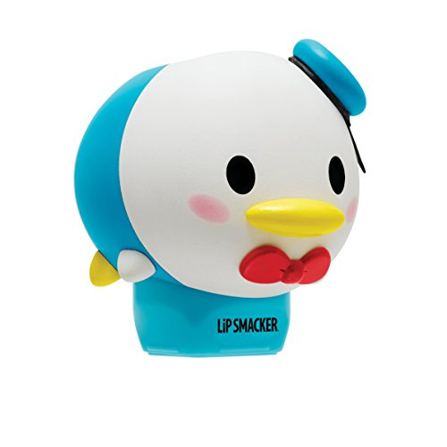 Lip Smacker Disney Tsum Tsum Balms, Donald Jelly Quackers, 0
