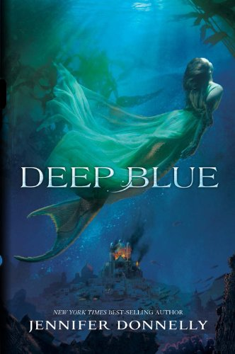 Waterfire Saga, Book One Deep Blue: Amazon.es: Jennifer Donnelly: Libros en idiomas extranjeros
