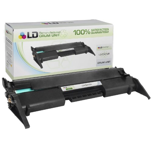 LD Compatible Sharp FO-47DR Laser Drum. (Fo47dr Drum Compatible)