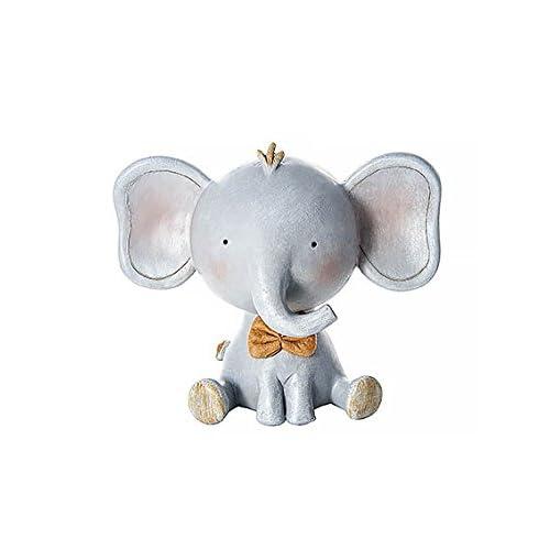 Huchas Para Bebes.Well Wreapped Hucha En Forma De Elefante Para Ninos Y Bebes