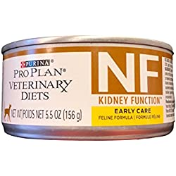 Purina Pro Plan Veterinary Diets 17957 Ppvd Nf Early Care Fln Cat Food, 5.5 oz