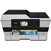 Brother MFC-J6920DW Business Smart Pro Wireless Inkjet All-in-One, Copy/Fax/Print/Scan