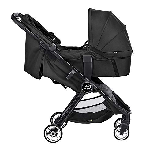Baby Jogger City Tour 2 Carry Cot, Jet