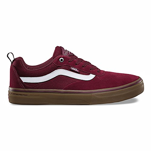 1218c73c9768 Galleon - Vans Mens Kyle Walker Pro Skate Shoes (6.5 D(M) US ...